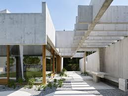 100 Concrete House Designs House In Basel Designed By Buchner Brndler Wallpaper