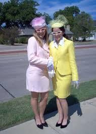 Vintage Ladies Clothing Dallas Shops Area
