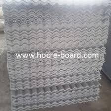 color fiber cement corrugated roof tile fiber cement roofing