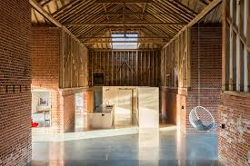 A Suffolk Barn Home With Soaring Ceilings Listed At $1.95M - Dwell Hill Farm Barn Cversion Free Spirit Architectural Design Moreves Wedding Venue In Suffolk The Granary Estates Photography Gregg Brown Weddings David Nossiter Architects Transforms Brick Barn Into Archives Kate Toms Special Occasions At Woodfarm Barns Gipping Stour Luxury Self Catering Accommodation Beautiful Newly Converted 16th Century Homeaway Wheringsett Photographer West Stow Hall Abbots A Stunning Converted Chediston Halesworth Nr Modern Open Plan Sliding House England Photojeff