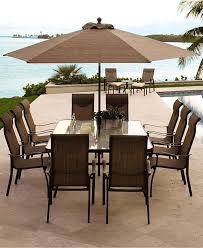 Macys Round Dining Room Sets by Patio Sears Patio Table Sets Macys Patio Furniture Plastic