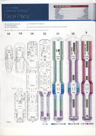 Star Princess Deck Plan Pdf by Celebrity Eclipse Deck Plan Radnor Decoration