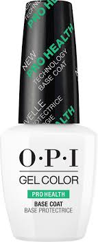 opi introduces new healthier gel system with prohealth