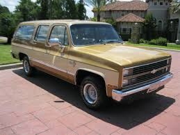 100 1984 Chevy Truck For Sale Chevrolet Suburban For ClassicCarscom CC994400