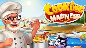 telecharger les jeux de cuisine gratuit cooking madness a chef s restaurant pour android à