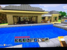 Minecraft Bathroom Ideas Xbox 360 by Xbox Minecraft Beach House Minecraft Project