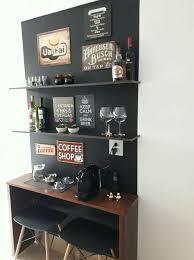37 mini bar design ideen erklärt minibar küche mit theke