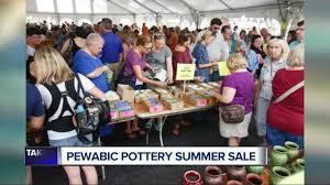 Pewabic Pottery Tiles Detroit by Pewabic Pottery 2 Day Sale Youtube