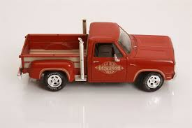 1/18 Scale 1928 Dodge P/U Truck