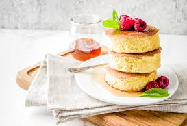 japanische pancakes