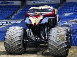 100 Monster Truck Jams Serious Pickup Power Jam Roars Into Our Area WNEPcom