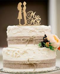 Wedding Cake Cakes Country Chic Elegant Rustic Cutter Set To In Ideas