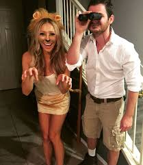 Halloween In College Wildcat Connections by Best 25 Safari Costume Ideas On Pinterest Party Animal Costume