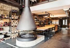 cuisine au milieu de la cuisine au milieu de la idées de design suezl com