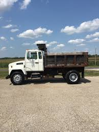 1998 Mack Diesel Single Axle Dump Truck, 41k Miles, With Plow - Used ... Opdyke Inc Cat Excavator Lift Dirt Turns Right And Drops Into Dump Truck Slow Different Types Of Dump Trucks Or New Truck Also Tool Box Plus 2001 Mack Ch613 Item J8675 Sold December 29 Dump Trucks For Sale Griffith Equipment Houstons 1 Specialized Used Dealer Have You Considered A Trac Lease For Your Fleet Bergeys Centers Peterbilt In Odessa Mo For Sale On Buyllsearch 2017 Kenworth T300 Heavy Duty 16531 Miles Saleporter Sales Houston Tx Youtube Freightliner