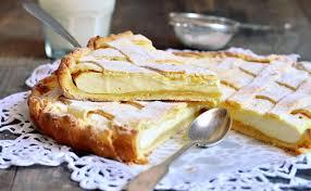 original italienische ricotta tarte ricotta rezepte