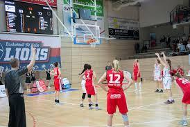 Damen1 Erleichterung Nach Dem Ersten Sieg TG Nürtingen Basketball