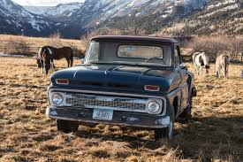 Photos: A '64 Chevy In Big Sky Country - WSJ Bangshiftcom 1964 Chevy Detroit Diesel Chevrolet C10 For Sale On Classiccarscom Lambrecht Classic Auction Update The Trucks Of The Sale 1963 Pickups And Trucks Pinterest Truck Bed Old Photos Collection All 64 Value Carviewsandreleasedatecom Daves Custom Cars Apache Classics Autotrader For View Blog Post One Great Project1964 Chevy Stepside Custom Customer Gallery 1960 To 1966 New Used Silverado 1500s In Massachusetts
