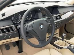 BMW 530d 2004 picture 9 of 16