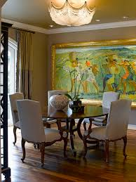 Dining Room Art Wall For Rooms Makipera Creative