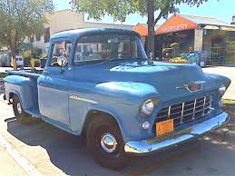 Quick '55-'59 Chevrolet Task Force Truck Id Guide - 1:1 Truck ... 1954 Chevrolet Panel Truck For Sale Classiccarscom Cc910526 210 Sedan Green Classic 4 Door Chevy 1980 Trucks Laserdisc Youtube Videos Pinterest Scotts Hotrods 4854 Chevygmc Bolton Ifs Sctshotrods Intertional Harvester Pickup Classics On Cabover Is The Ultimate In Living Quarters Hot Rod Network 3100 Cc896558 For Best Resource Cc945500 Betty 4954 Axle Lowering A 49 Restoring