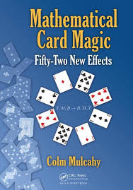 Mathematical Card Magic Fifty Two New Effects Crc Press Book