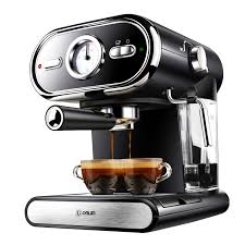 Auto Drip Coffee Maker Elegant Aliexpress Buy Italian Machine Dl Kf5002 Semi Automatic