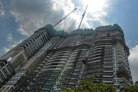 100 Hong Kong Condominium Prostitute Mansion Is Singapore Heading For