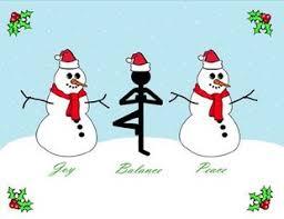 Yoga Happy New Year