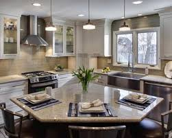 island l shaped kitchen with island l shaped kitchen with island