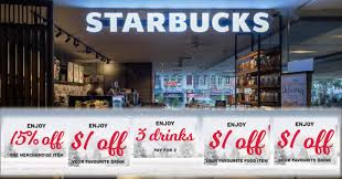 Starbucks: Flash These Coupons To Enjoy Buy-2-Get-1-Free, $1 ... Tim Hortons Coupon Code Aventura Clothing Coupons Free Starbucks Coffee At The Barnes Noble Cafe Living Gift Card 2019 Free 50 Coupon Code Voucher Working In Easy 10 For Software Review Tested Works Codes 2018 Bulldog Kia Heres Off Your Fave Food Drinks From Grab Sg Stuarts Ldon Discount Pc Plus Points Promo Airasia Promo Extra 20 Off Hit E Cigs Racing Planet Fake Coupons Black Customers Are Circulating How To Get Discounts Starbucks Best Whosale