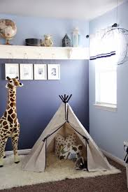 Safari Themed Room Reveal