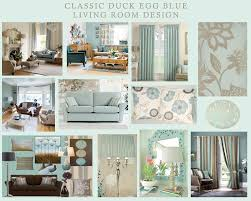 Classic Duck Egg Blue Living Room Design Moms Look Bottom Right Colours
