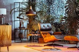 bestens eingerichtet mit lounge sesseln vitra thonet