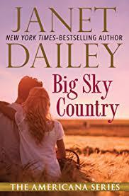 Big Sky Country Montana The Americana Series Book 26