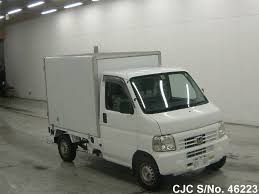 2000 Honda Acty Truck For Sale | Stock No. 46223 | Japanese Used ... Used 2016 Ford E450 16 Box Truck For Sale In Langley British Trucks In Md 1920 New Car Specs Used 2007 Intertional 4300 Box Van Truck For Sale In Md 1309 2012 4300m7 Ca 1288 2009 Freightliner Business Class M2 Las Vegas Beautiful Freightliner 106 New 2017 Mitsubishi Fe 160 Ny 1013 2010 Intertional With Side Door 76724 Cassone E350 Van Rvs Sale Commercial Vans Lyons Il Freeway 2000 Honda Acty Stock No 46223 Japanese Goodyear Motors Inc
