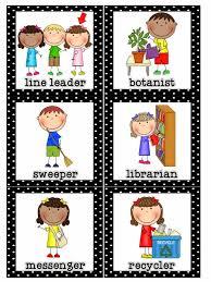 Mrs Lirette s Learning Detectives Classroom Helpers Set FREE}