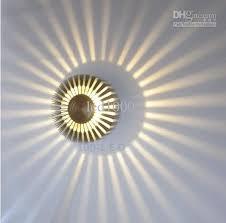 design ideas decorative wall lights 2018 fan led light