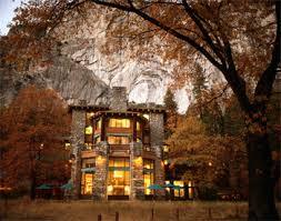 Ahwahnee Dining Room Wine List by The Underground Wine Letter Yosemite National Park And The