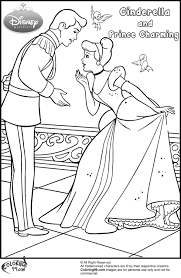Prince Charming Coloring Pages Wallpaper