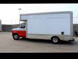 1989 Ford Econoline E350 Box Truck Demo - YouTube 1993 Ford E350 Box Truck Item C2439 Sold August 22 Midw 2010 Isuzu Npr Box Van Truck For Sale 1015 2011 Box Truck By Currie A Commercial 2007 Ford E350 Super Duty 10 Ft 021 Cinemacar Leasing Trucks Cassone And Equipment Sales Review Photos Van In Atlanta Ga For Sale Used 2002 Super Duty L5516 Aug Putting Shelving A 2012 Vehicles Contractor Talk 2008 12 Passenger Bus Ford Big Straight In Colorado