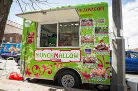 Munchmallow - Toronto Food Trucks : Toronto Food Trucks