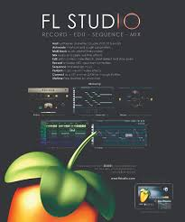 Fruity Loops Studio 10