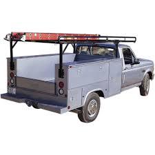 Weather Guard - Truck Equipment Racks - Truck Equipment ...