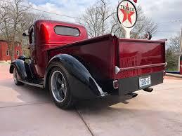 1937 Gmc T14 Truck V8 Powered Modern Drivetrain And Suspension ...