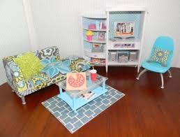 29 best my custom made barbie rooms images on pinterest barbie