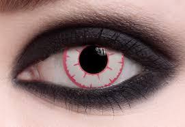 Prescription Contact Lenses Halloween Uk by Halloween Contact Lenses Cheap Nonprescription Prescription Uk