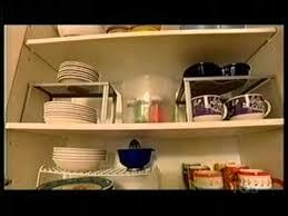 comment bien ranger une cuisine l organisation de la cuisine