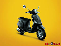 Price Of New Vespa LX 125 Scooter