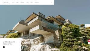 104 Architects Interior Designers Website Designs For Architecture Design 20 Websites Features Pune Website Designs